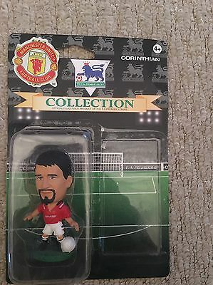 Corinthian Figure Roy Keane Manchester United In Box