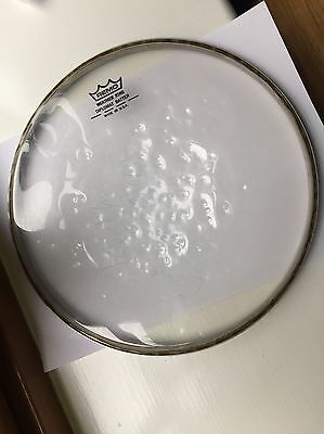 Phil Collins Signed Drumskin (played)