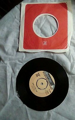 "Sonny And Cher ‎– Baby Don't Go / Walkin' The Quetzal - 7"" Vinyl Record Single"
