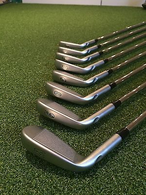 PING iBlade Irons 3-PW Project X 6.5
