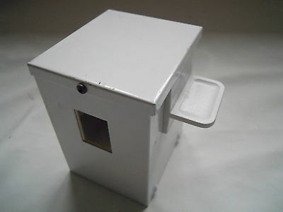 Devere Ilford Multigrade Mg500 120 Medium Format Mixing Box