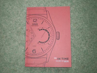 the ortis watch collection 2014/2015 handbook