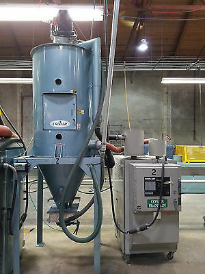 Conair CH Drying Hoppers - Price Reduction