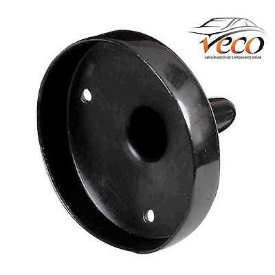 Trailer Black Pvc Gasket For Sealing 7 Pin Sockets Durite Type 0-693-99 Ss01