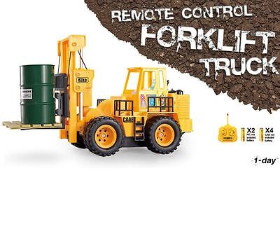 RC Forklift Truck