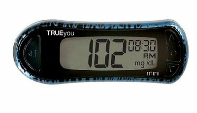 TRUEyou mini Blood Glucose Monitor Diabetic NEW SEALED - true you sent same day