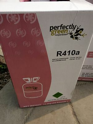 410a-R410a-Refrigerant-25lb-tank-New-Full-and-Factory-Sealed-Ships-today
