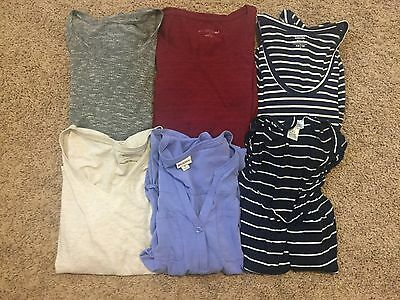 Maternity Shirt lot xs, s, m