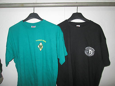 French Foreign Legion-Etrangere section KRAV MAGA 1 RE -size XL