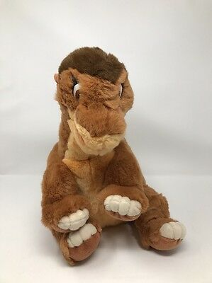 Land Before Time Plush Dinosaur WITH TAG Gund Little Foot JC Penny toy sweet