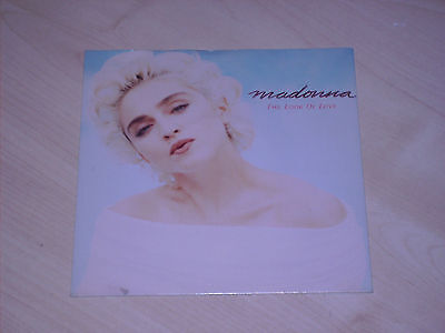 Madonna - The Look Of Love - 7 Inch Single