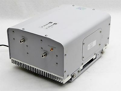 Advanced ADRF-25K AD RF Technologies Cellular PCS Dual Band In-Building Repeater