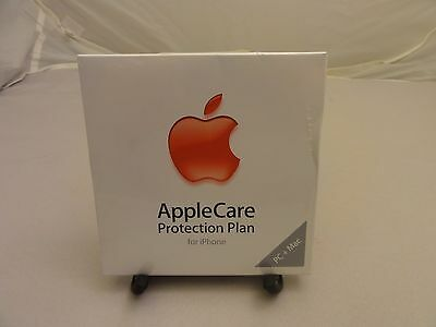 AppleCare for iPhone MC253LL/B - Older Version - Still Sealed NEW
