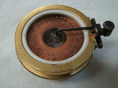 Gold Victor Phonograph Reproducer