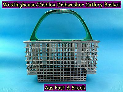 Westinghouse/Dishlex Dishwasher Spare Parts Cutlery Basket Rack Replacement Used