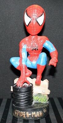 "MARVEL ""Spider-Man"" Bobblehead (out of box)"