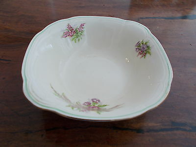 Alfred Meakin Bowl