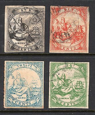 Middle East imperf group x4 see scans x2
