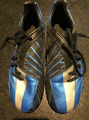 Kids Soccer Boots- Size US 6 -Nike - Used In Great Condition