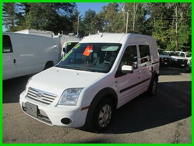 2011 Ford Transit Connect XLT 2011 XLT Used 2L I4 16V Automatic FWD Wagon