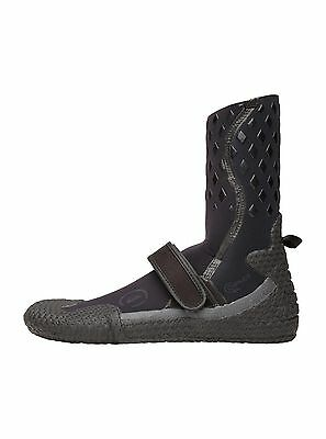 Quiksilver Cypher 3mm Split Toe Wetsuit Boots Mens Unisex Surfing Watersports