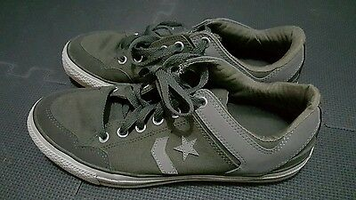 Converse shoes size US 9.5