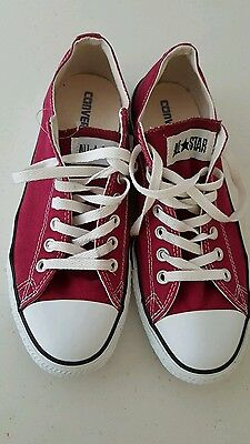 Converse shoes US size 9