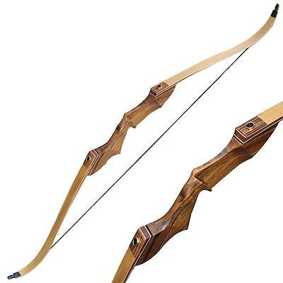 No Profit ! 40# IRQ Archery Takedown Recurve Bow For Hunting or Target Practice