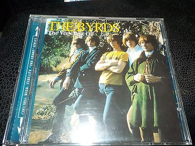 Very best of the Byrds CD