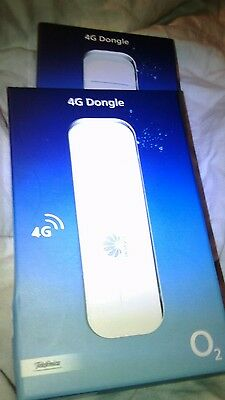 Huawei 4G Dongle With Mobile Wi-Fi O2 Last Few Sale Price