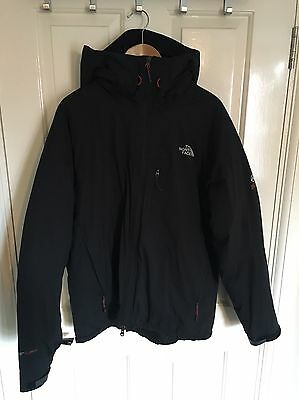 The North Face Men's Makalu Insulated Jacket XL