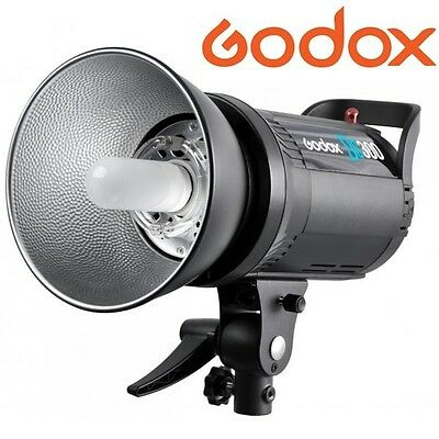 Flash de estudio compacto Godox DS300 | BargainFotos
