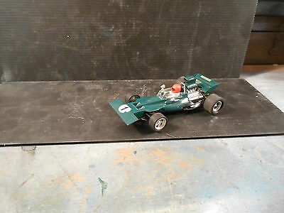 scalextric tyrrell -ford   spain c48