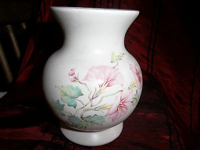 Purbeck Pottery small floral vase