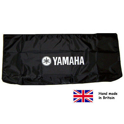 Yamaha Digital Piano Keyboard Dust Cover For P255