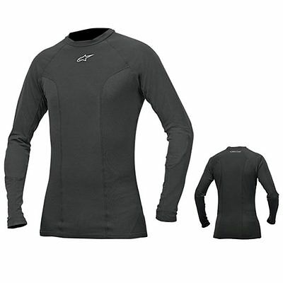 Alpinestars Summer Tech Race Mens Street Motorcycle Top