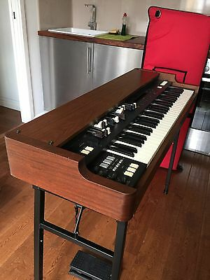 Korg CX3 Mk.2 ( Digital ) Hammond Organ Clonewheel Keyboard & Padded Softcase