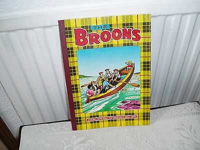 Broons annual/book 1983