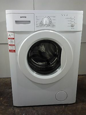Washing Machine Gorenje Wa60125 6Kg 1200 Spin