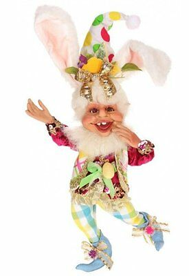 Mark Roberts Elves, Easter Bunny Elf Small 10 Inches