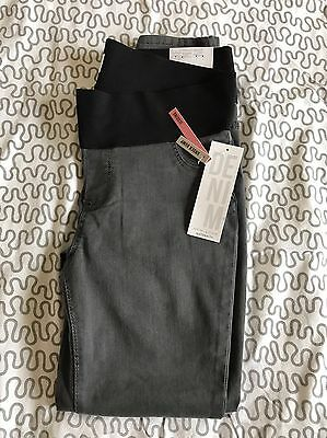 New Look Maternity Jeggings Jeans