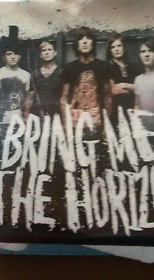 BMTH poster