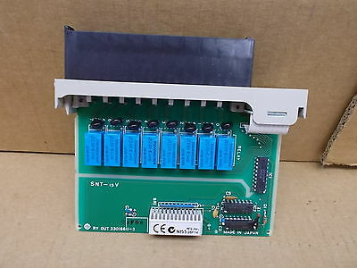 Hitachi Relay Out Board 33018611-3