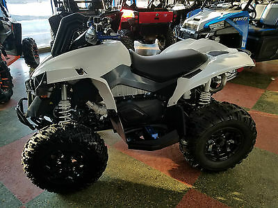 2013 Can-am Renegade 1000 4x4 Nice!!