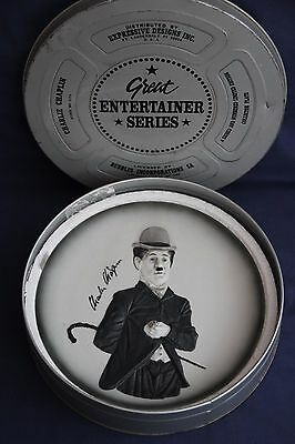 Charlie Chaplin. Collectable