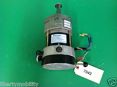 Right Motor for Hoveround MPV 5 Power Wheelchair  #7042