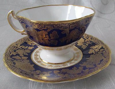 Hammersley Cup & Saucer No. 14147