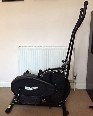 Pro Fitness Air Cross Trainer - Excellent Condition