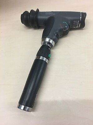 Welch Allyn Panoptic Ophthalmoscope with Rechargeable Handle