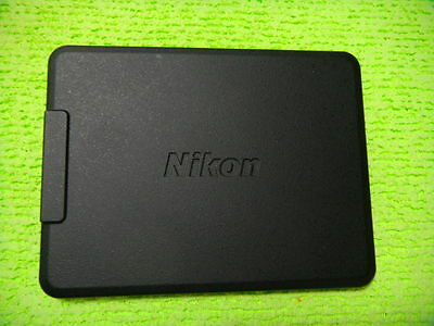 Genuine Nikon Coolpix P600 Lcd Back Cover Parts For Repair